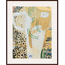 Buy Gustav Klimt - Water Serpent Online at johnlewis.com