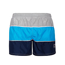 Buy Hugo Boss Butterfly Swim Shorts Online at johnlewis.com