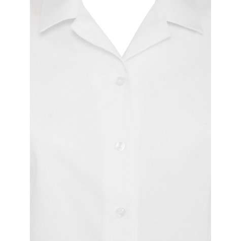 Buy Sacred Heart High School 6th Form Girls' Blouse, Pack of 2, White Online at johnlewis.com