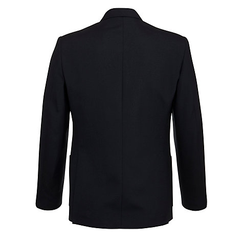 Buy Boys' School Blazer, Navy Blue Online at johnlewis.com