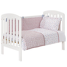 Buy John Lewis La Rochelle Nursery Bedding Range Online at johnlewis.com