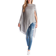 Buy Seraphine Summer Weight Madison Maternity/Nursing Shawl Online at johnlewis.com