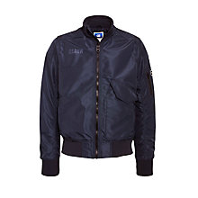 Buy G-Star Raw Conway Bomber Jacket Online at johnlewis.com