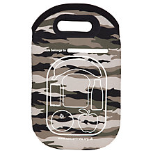 Buy Concentrate Cooler Bag, Camouflage Online at johnlewis.com