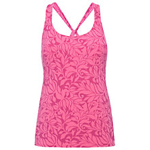 Buy The North Face Gentle Stretch Cami Top Online at johnlewis.com