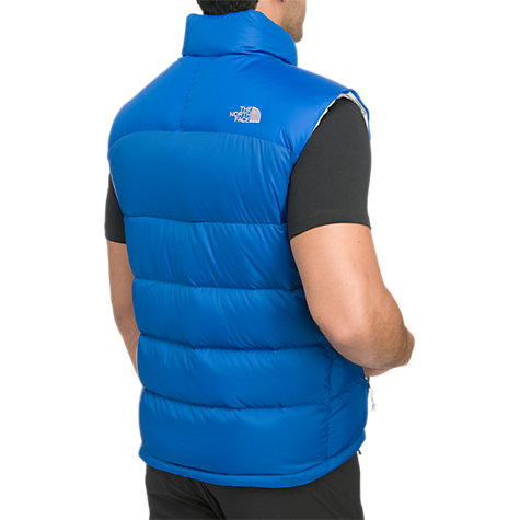 Buy The North Face Men's Nuptse Gilet Online at johnlewis.com