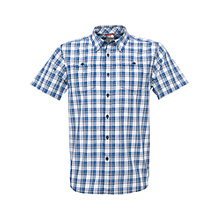 Buy The North Face Sentinel Spire Short Sleeve Shirt Online at johnlewis.com