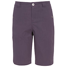 Buy The North Face Women's Vasai Shorts, Purple Online at johnlewis.com