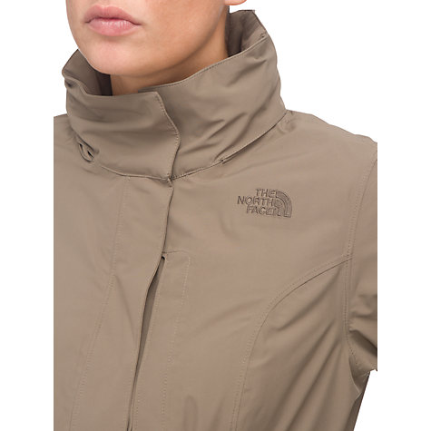 Buy The North Face Stella Grace Jacket Online at johnlewis.com
