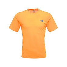 Buy The North Face Reaxion T-Shirt Online at johnlewis.com