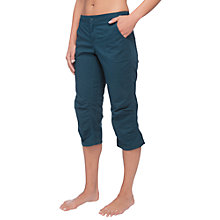 Buy The North Face Bishop Capri Pants, Kodiak Blue Online at johnlewis.com