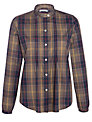Barbour Kingfisher Shirt, Tartan