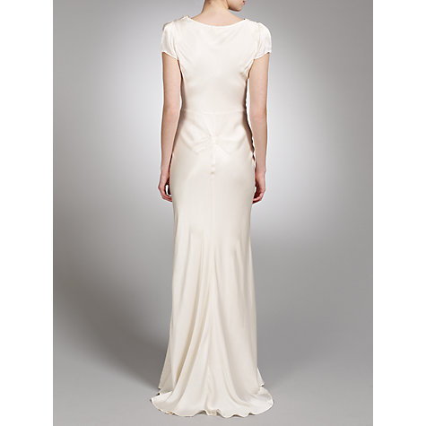 Buy Ghost Sylvia Wedding Dress Online at johnlewis.com