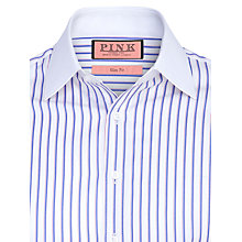 Buy Thomas Pink Rance Stripe Shirt Online at johnlewis.com