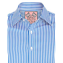 Buy Thomas Pink Algernon Stripe Shirt Online at johnlewis.com