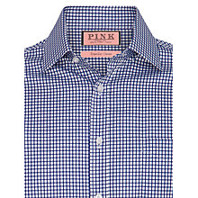 Buy Thomas Pink XL Sleeves Dunlop Check Shirt Online at johnlewis.com