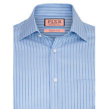 Buy Thomas Pink XL Sleeves Tyler Stripe Shirt Online at johnlewis.com