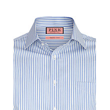 Buy Thomas Pink Danvers Stripe Shirt Online at johnlewis.com
