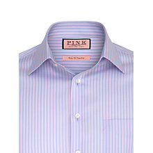 Buy Thomas Pink Lofft Stripe Shirt Online at johnlewis.com