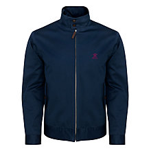 Buy Thomas Pink Deconstructed Harrington Jacket Online at johnlewis.com