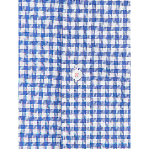 Buy Thomas Pink Kilmoray Check Long Sleeve Shirt Online at johnlewis.com