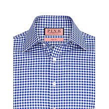 Buy Thomas Pink Kilmoray Gingham Check Shirt Online at johnlewis.com