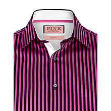 Buy Thomas Pink Crookenden Stripe Shirt Online at johnlewis.com