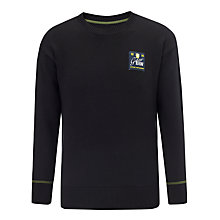 Buy G-Star Raw Crew Neck Knitted Jumper Online at johnlewis.com