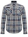 G-Star Raw Phantom Check Long Sleeve Shirt