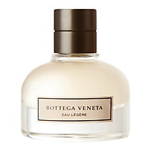 Buy Bottega Veneta Eau Légère Eau de Toilette Online at johnlewis.com