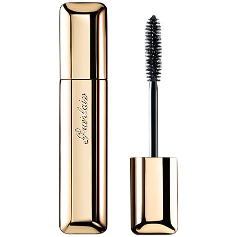 Buy Guerlain Cils D`Enfer Maxi Lash Mascara, 01, Black Online at johnlewis.com