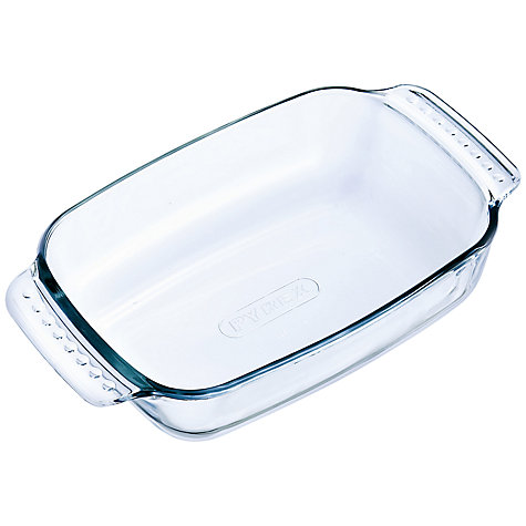 Buy Pyrex Roaster Online at johnlewis.com