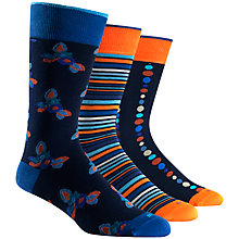Buy Duchamp Multi Sock Box Online at johnlewis.com