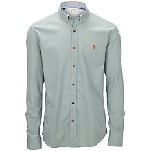 Buy Selected Homme Long Sleeve Kelvin Check Shirt Online at johnlewis.com