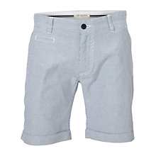 Buy Selected Homme Paris Stripe Chino Shorts Online at johnlewis.com