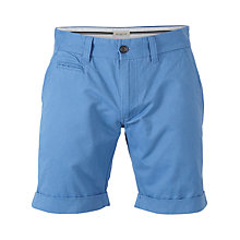 Buy Selected Homme Paris Chino Shorts Online at johnlewis.com