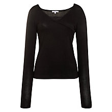 Buy John Lewis Olivia Long Sleeve Pyjama Top Online at johnlewis.com