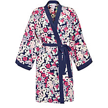 Buy John Lewis Lucia Robe, Multi Online at johnlewis.com