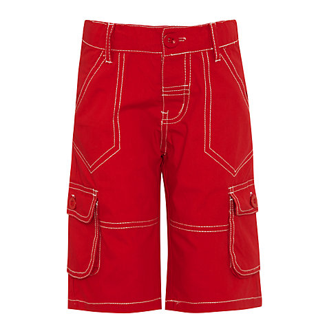 Buy Funky Monkey Three-Quarter Length Shorts Online at johnlewis.com
