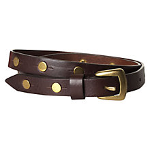 Buy NW3 by Hobbs Carleton Belt Online at johnlewis.com