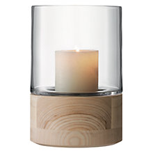 Buy LSA Lotta Lantern, H22.5cm Online at johnlewis.com