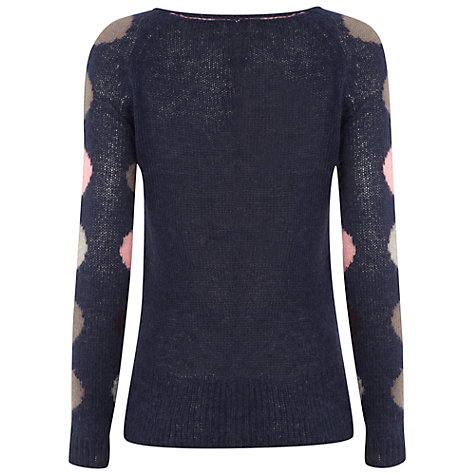 Buy White Stuff Katsu Jumper, Old Navy Online at johnlewis.com