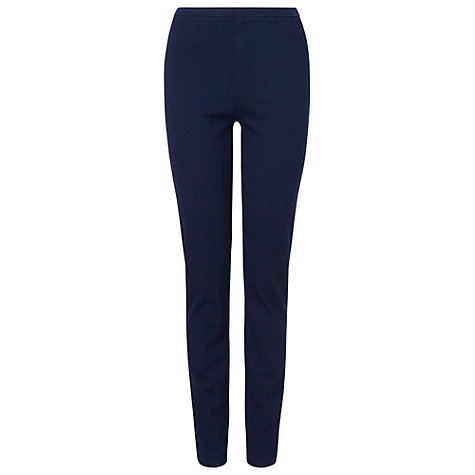Buy Phase Eight Amina Jeggings, Indigo Online at johnlewis.com