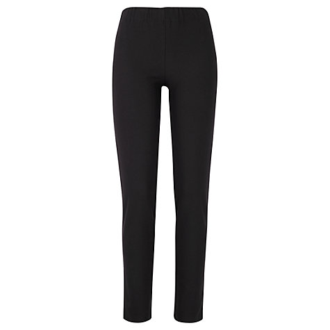 Buy Jigsaw Stretch Leggings Online at johnlewis.com