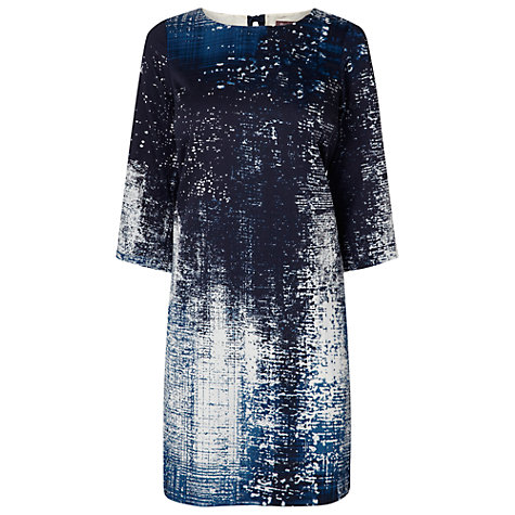 Buy Phase Eight Dionne Tunic Dress, Ink Online at johnlewis.com