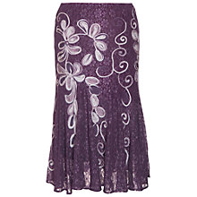 Buy Chesca Cornelli Lace Skirt Online at johnlewis.com