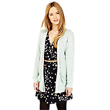 Buy Oasis Longline Cardigan, Multi Online at johnlewis.com