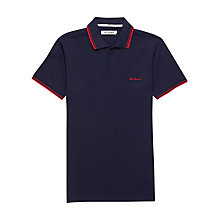 Buy Ben Sherman Romford Polo Shirt Online at johnlewis.com