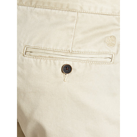 Buy Timberland Earthkeepers Lynnwood Straight Chinos Online at johnlewis.com