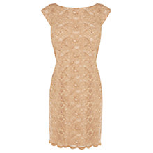 Buy Oasis Izzy Lace Top Dress Online at johnlewis.com